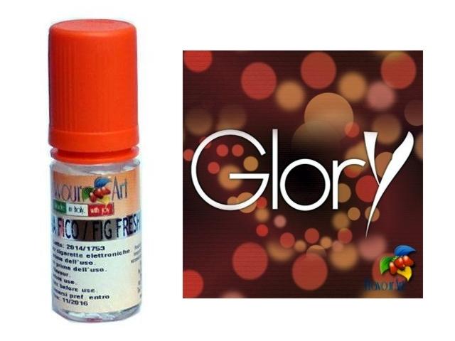 Άρωμα Flavour Art E MOTIONS GLORY 10ml (καφές και ξηροί καρποί)