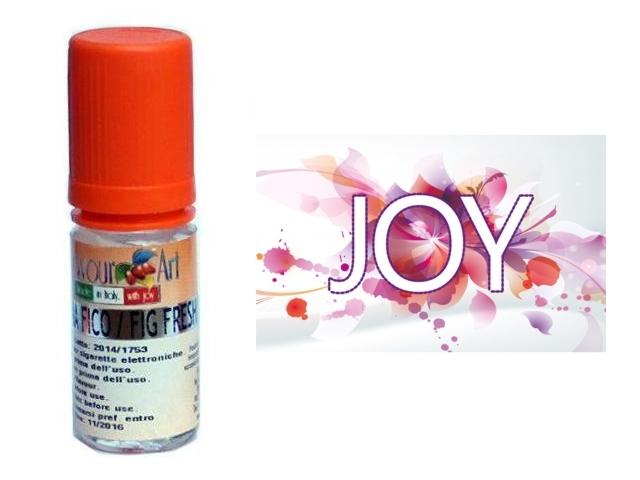 Άρωμα Flavour Art E MOTIONS JOY 10ml (μαλλί της γριάς)