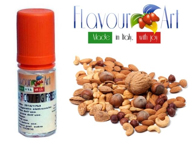 Άρωμα Flavour Art NUT MIX (ξηροί καρποί) 10ml