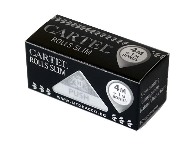 Cartel Rolls Slim 5 μέτρα