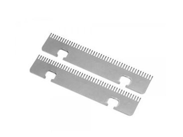 3208 - Ανταλλακτικά χτένια comps για την MagicCut T08 0,8 mm, τεμ 2