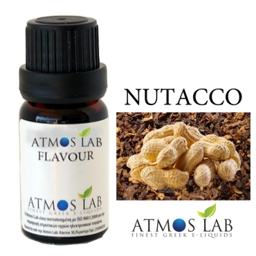 3346 - Άρωμα Atmos Lab NUTACCO FLAVOUR (καπνικό)