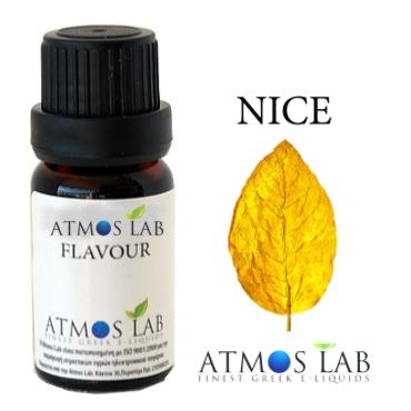 3352 - Άρωμα Atmos Lab NICE FLAVOUR (καπνικό)