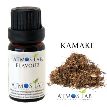 3358 - Άρωμα Atmos Lab KAMAKI FLAVOUR (καπνικό)