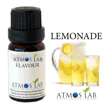 Άρωμα Atmos Lab LEMONADE FLAVOUR (λεμονάδα)