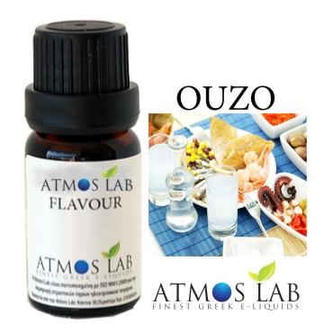Άρωμα Atmos Lab OUZO FLAVOUR (ούζο)