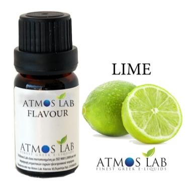 Άρωμα Atmos Lab LIME FLAVOUR (λάιμ)