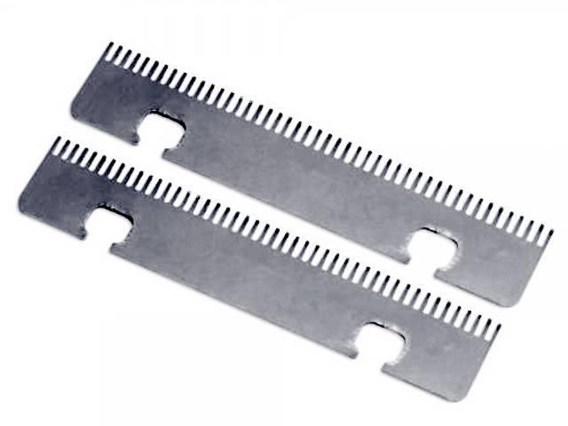3591 - Ανταλλακτικά T 160 0.8mm combs (χτένες) 2 τεμ