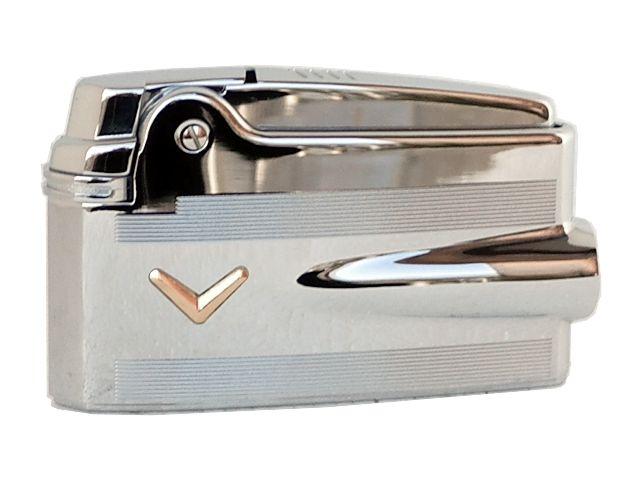 3793 - Αναπτήρας Ronson Premier VaraFlame RTL-20000A