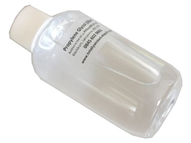 3961 - Βάση TOTALLY WICKED PROPYLENE GLYCOL (PG) 0% νικοτίνη 100ml