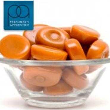 3993 - Άρωμα CARAMEL CANDY Flavor Apprentice by Perfumers Apprentice 15ml (καραμέλα με κρεμώδες ρούμι)