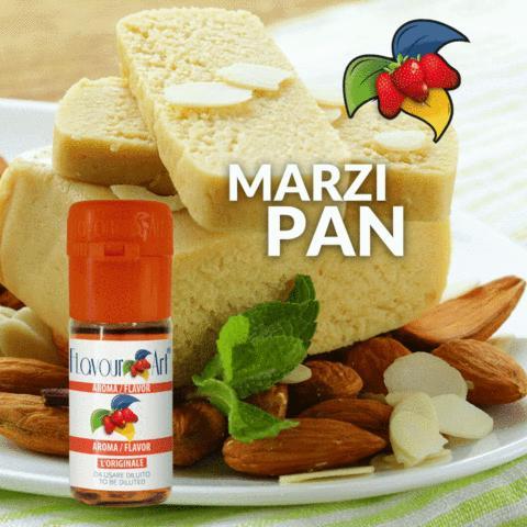 Άρωμα Flavour Art MARZIPAN flavor (γλυκό αμυγδαλόπαστας) 10ml