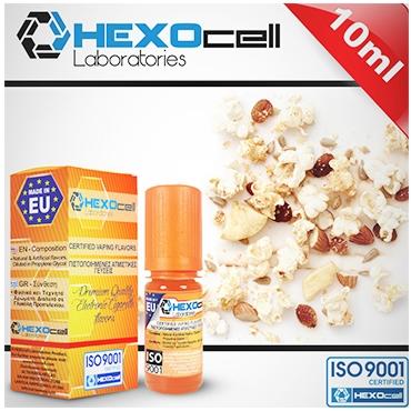 Άρωμα Hexocell ACETYL PYRAZINE 5% FLAVOUR 10ml