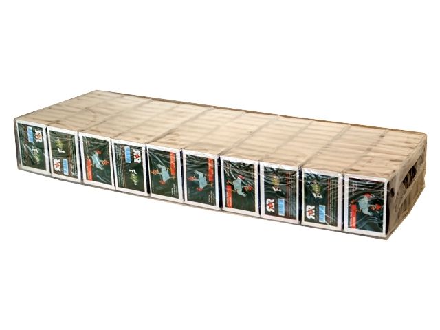 4190 - Σετ με 100 σπίρτα ασφαλείας ΠΕΤΕΙΝΟΣ