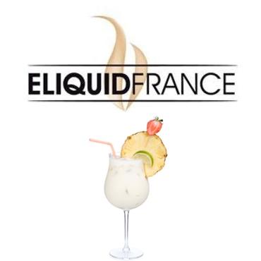4238 - Άρωμα ELIQUID FRANCE PINA COLADA 10ml