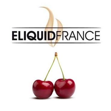 4250 - Άρωμα ELIQUID FRANCE CHERRY 10ml