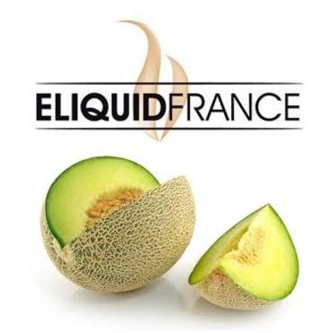 4252 - Άρωμα ELIQUID FRANCE MELON (πεπόνι) 10ml