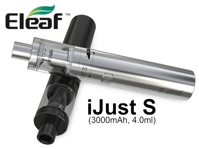 iJust S KIT by Eleaf