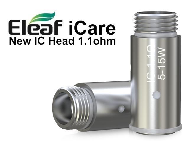 4305 - Ανταλλακτικές κεφαλές IC 1.1ohm Head (για iCare) 5 coils