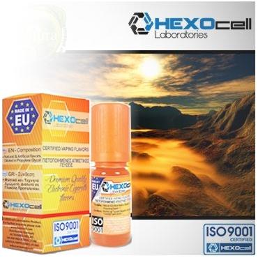 Άρωμα Hexocell HYPNOTIC MYST 10ml (ξηροί καρποί, αποξηραμένα φρούτα, ουίσκι)