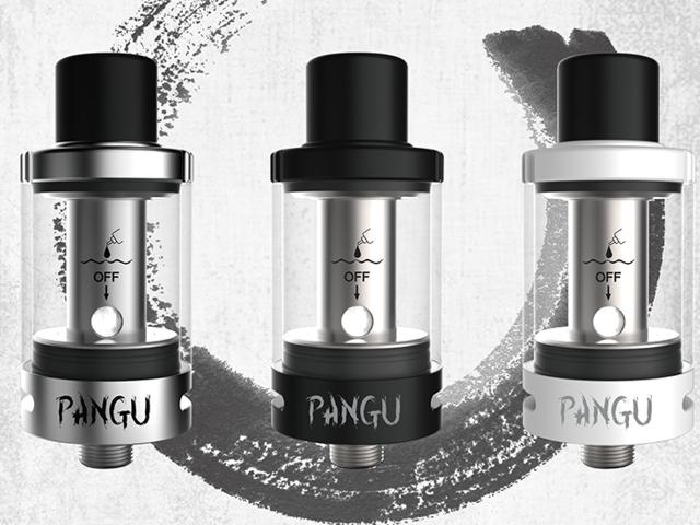 4390 - Kanger Pangu Tank