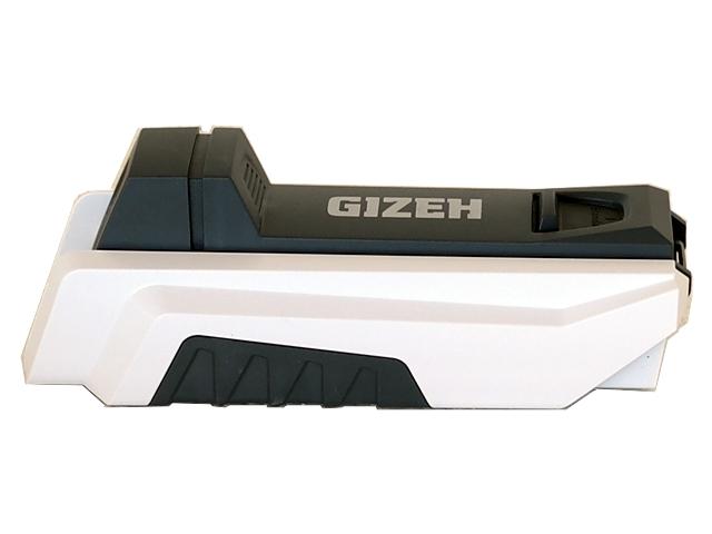Μηχανή γεμίσματος άδειων τσιγάρων GIZEH SIVER TIP DUO (για κανονικά και μακρυά άδεια τσιγάρα)
