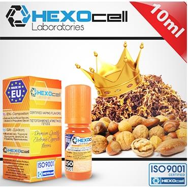 4476 - Άρωμα Hexocell GLORY 10ml (καπνός και ξηροί καρποί)