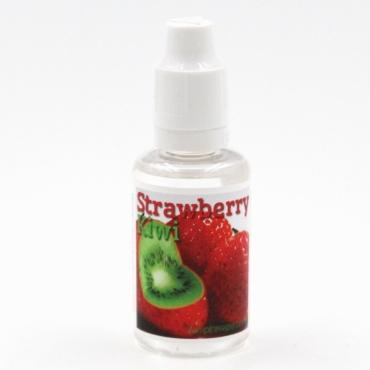 4512 - Άρωμα Vampire Vape Uk STRAWBERRY KIWI 30ml (φράουλα ακτινίδιο)