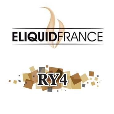4536 - Άρωμα ELIQUID FRANCE RY4 10ml (καπνικό)