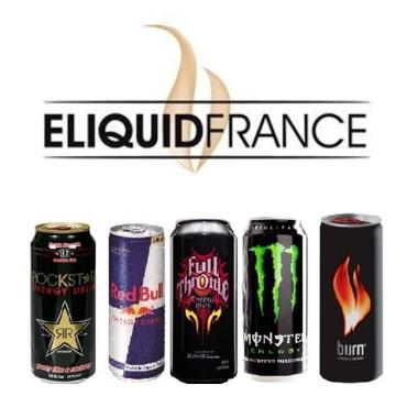 4544 - Άρωμα ELIQUID FRANCE ENERGY DRINK 10ml (ενεργειακό ποτό)