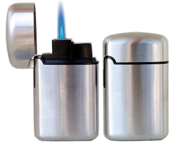 Αναπτήρας φλόγιστρο EASY TORCH METAL 0202080