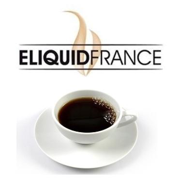 4694 - Άρωμα ELIQUID FRANCE BLACK COFFEE 10ml (καφές)