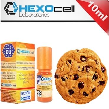 4711 - Άρωμα Hexocell DOMINICAN COOKIE (μπισκότο) 10ml