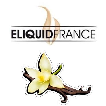 4735 - Άρωμα ELIQUID FRANCE VANILLA 10ml