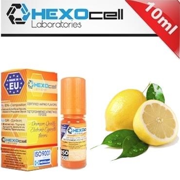 Άρωμα Hexocell LEMON TREE (λεμόνι) 10ml