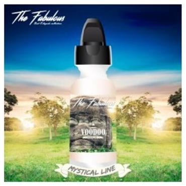 4767 - Άρωμα The Fabulous VOODOO 10ml (δροσερά καραμελωμένα καρύδια σε γάλα βανίλια)
