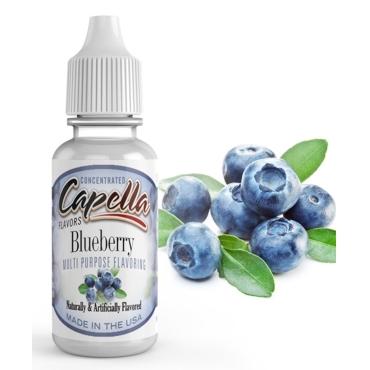 4822 - Άρωμα Capella Blueberry 13ml (μύρτιλλο)