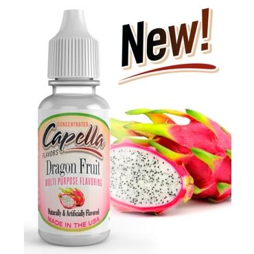 Άρωμα Capella Dragon Fruit 13ml (εξωτικό φρούτο δράκου)