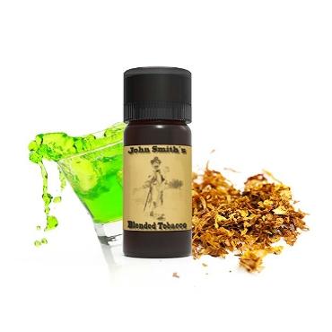 4894 - Άρωμα Twisted Vaping CHAIKOWSKIS COUGH MEDICINE 10ml (καπνικό με τσάι & αρτεμισία)