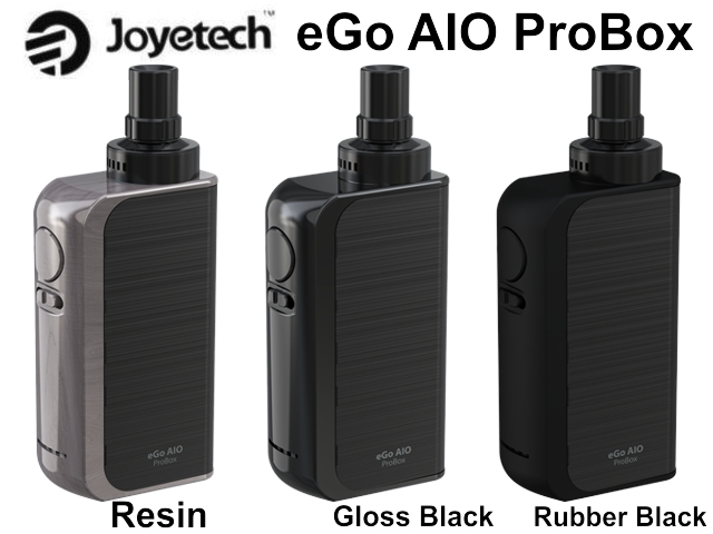 eGo AIO ProBox by Joyetech