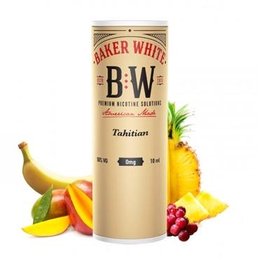 5094 - Baker White Tahitian 10ml (Tan) (νέκταρ)