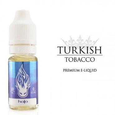 5114 - Halo Turkish Tobacco 10ml (καπνικό)