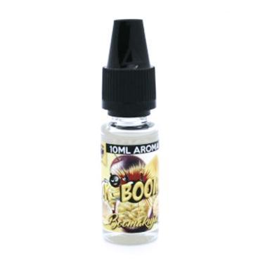 5192 - Άρωμα K-boom flavour BOOMAKUJA 10ml (παγωτό με φρούτα του πάθους)