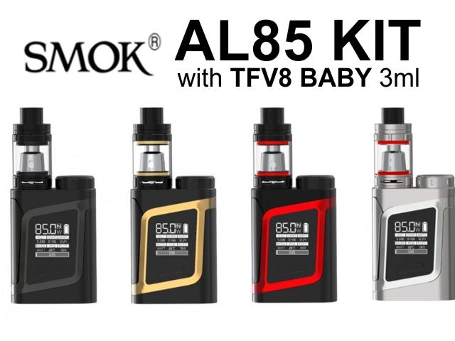 5222 - Smok AL85 KIT