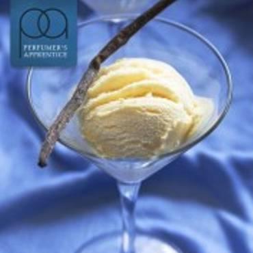 Άρωμα VANILLA BEAN ICE CREAM Flavor Apprentice by Perfumers Apprentice 15ml (παγωτό βανίλια)