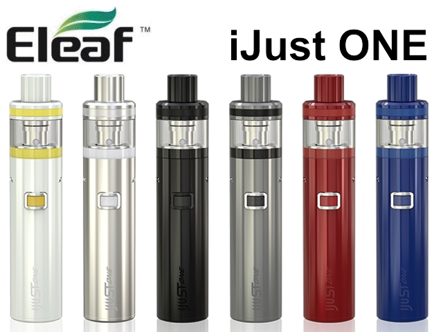 5540 - iJust ONE Kit by Eleaf