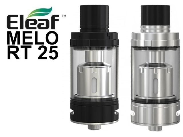 5692 - Ατμοποιητής Eleaf MELO RT 25 (4.5 ml)