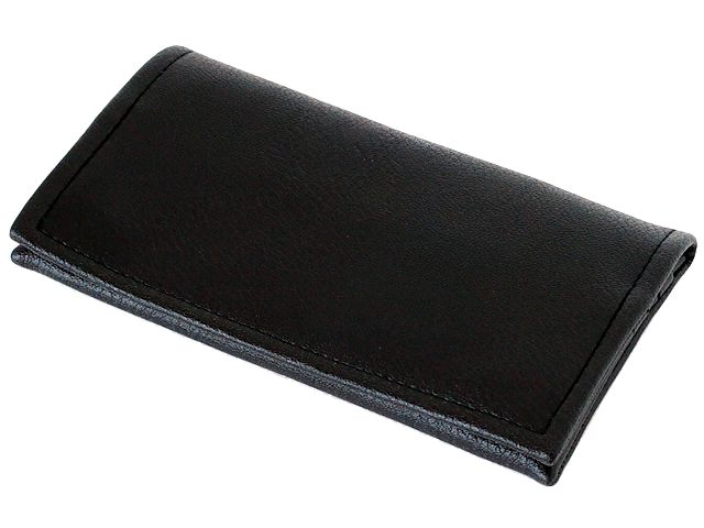 Καπνοθήκη SMOKA CARTO BLACK MAT για καπνό χαρτάκια φιλτράκα και αναπτήρα