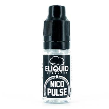 Βάση Eliquid France 20mg 50PG/50VG 10ml BOOSTER ΜΕ ΝΙΚΟΤΙΝΗ