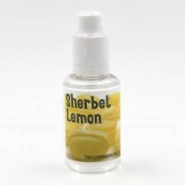 5780 - Άρωμα Vampire Vape Uk SHERBET LEMON 30ml (γλυκιά και πικάντικη γεύση λεμονιού)